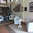 sala lettura a disposizione degli ospiti